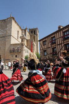 Santiago y Santa Ana Peñaranda del Duero Burgos  Spain