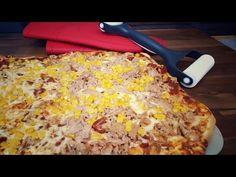 Pizzateig - The Pampered Chef® ONLINESHOP