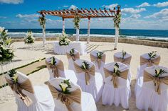 Choose the #GrandBahiaPrincipeCoba - a lush tropical escape with Mayan Heart - the whole family can enjoy for your dream destination wedding! -- Discover more details at our FREE #IDoMexicoWeddingPlanner and talk to fellow planning Brides and vendor specialists like #RoseByDahena beauty expert - for tips and inspirations to create your own beautiful beach wedding, #TrashTheDress and honeymoon! -- I Do Mexico / Riviera Maya Wedding Resorts & Hotels