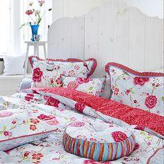 PiP Studio Birds of Paradise White Duvet set Bed Sets, Comforter Sets, Pip Studio, Trina Turk, Casa Kids, Colorful Bedding, Fitted Bed Sheets, Ikea Design, Vintage Inspiriert