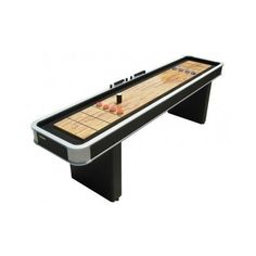New-9-Platinum-Champion-Shuffleboard-Table-Professional-Game-Room-Shuffleboards