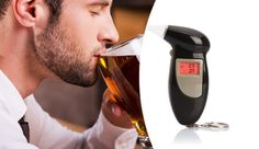 People who take alcohol on daily basis can ensure their safety on the road by making use of the digital alcohol breath testers. They are a powerful piece of equipment that can be used to tell how much alcohol you have consumed.  Click Here: http://digitalbreathalcoholtester.com/digital-breath-alcohol-tester