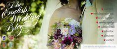 A whimsical wedding shoot at Whimpley Manor farm | The English Wedding Blog & Calligraphy for Weddings