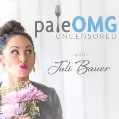 PaleOMG Uncensored Podcast