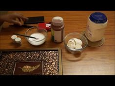 Mural Style Egg Shell Acrylic Double Frame Painting - YouTube