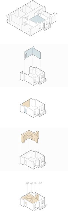 Terzi Beduschi architetti · 0108 · Architettura italiana