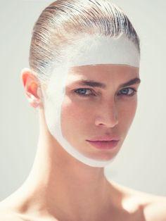visual optimism; fashion editorials, shows, campaigns & more!: crista cober by david bellemere for vogue paris august 2015