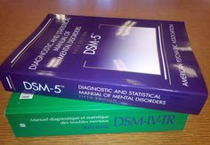 DSM 5 Changes: How the DSM 5 compares to the DSM IV