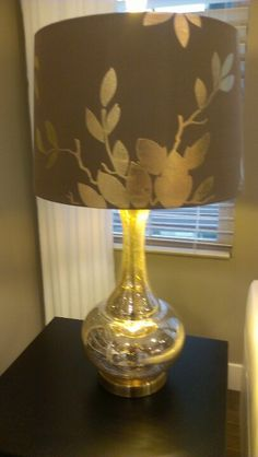 Pier one lamp-I love this lamp and have been eyeing it for awhile now!