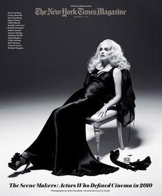 Sunday Magazine Preview | Natalie Portman - NYTimes.com