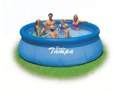 Bazén Tampa 3,66x0,91 bez filtrace - Kliknutím zobrazíte detail obrázku.
