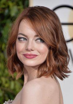 Cheveux : la coupe au carré flou est toujours au top de la tendance