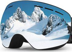 UShake Ski Snowboard Goggles