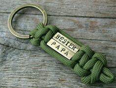 Für Männer - Schlüsselanhänger - ein Designerstück von Schmuckkistl bei DaWanda