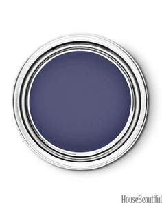 Glidden Indigo Night