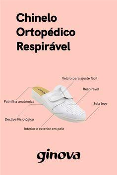 13 Melhores Ideias de sapatos ortopédicos em 2020 | Sapatos