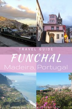 Funchal, Madeira travel guide: things to do, see and eat | PACK THE SUITCASES