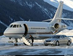 Are you tired of your flights being delayed? Why not travel in luxury with private jets? Luxury Jets, Luxury Private Jets, Private Plane, Luxury Yachts, Marcel Dassault, Alpha Jet, Avion Jet, Maybach Car, Mercedes Maybach