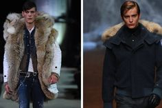 Runway vs. Reality: Fur You Can Actually Wear From Milan Fashion Week