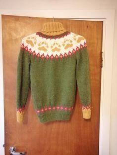 Villmarksgenseren (The Wilderness Sweater) Men Sweater, Pullover, Knitting, Pattern, Sweaters, Color, Design, Fashion, Threading