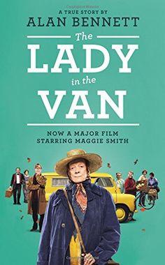 The Lady in the Van by Alan Bennett http://www.amazon.co.uk/dp/1781255407/ref=cm_sw_r_pi_dp_Wclowb1D25DZZ