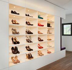 Berschneider + Berschneider, Architekten BDA + Innenarchitekten, Neumarkt: Ankleiden
