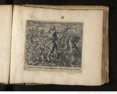 Antonio Tempesta, Metamorphoseon sive transformationum Ovidianarum libri quindecim, 1606