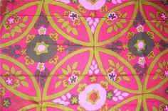 Vintage  Marjatta  Metsovaara  fabric