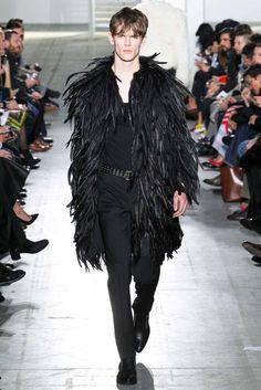 Fashion Report: Milan Fashion Week Men A/W 2015 | en Inspireme.cl