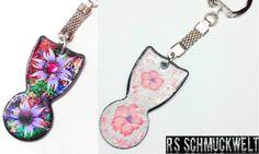 Einkaufswagenchip. Besonders geeignet für Damen mit langen Nägeln... und für die anderen auch. Chip kann auch mit vielen anderen Farben und Motiven hergestellt werden. www.facebook.com/schmuckwelt