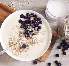 It's never too late for Breakfast   #breakfast #blueberries #vegan #vegetarian #cleaneating #like4like #foodandwine #foods4thought #feedfeed #yahoofood #gloobyfood #smoothie #stockphoto #berry  #raw #EEEEATS #eatclean #instafood #detox #food #follow #foodie #foodblog #foodgasm #foodporn #foodphotography #healthy #healthyeating #healthyfood #vscofood