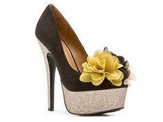 NIB - Zigi Soho Priority Pump - High heel Platform - Women's US Size 10