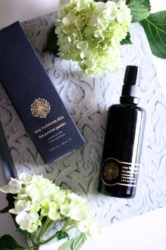 beauty review: may lindstrom the jasmine garden