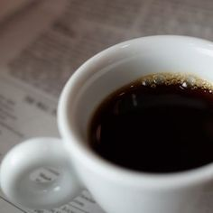 Did you know coffee could increase your heart risk? |www.health24.com
