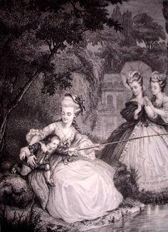 El Trianon de Maria Antonieta