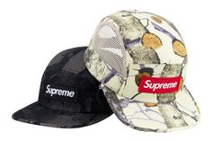 Supreme 2014 Spring/Summer Headwear Collection: With spring/summer steadily creeping up, Supreme has released a look at their headwear collection Supreme Accessories, Fitted Caps, Caps Hats, Spring Summer, Summer 2014, Baseball Cap, Riding Helmets, Mens Fashion, Fashion Models