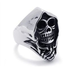 #CET Domain #Everything ElseWholesale Lots #Soul #Reaper #Ring #Skull #Mens #Gothic #Jewelry #316L #Titanium #Steel #Soul #Reaper #Ring #Skull #Mens #Gothic #Jewelry #316L #Titanium #Steel-Size Soul Reaper Ring Skull For Mens Gothic Jewelry 316L Titanium Steel Soul Reaper Ring Skull For Mens Gothic Jewelry 316L Titanium Steel-Size 14 http://www.snaproduct.com/product.aspx?PID=7625183