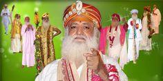 शिवजीको एउटा स्वरूप सेतो मत्स्येन्द्रनाथ (नेपाली) | Sant Asaramji Bapu