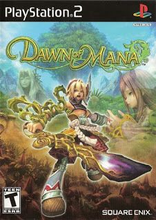 Dawn of Mana ps2 iso download | Gaming Wallpapers HD | Ps2 rpg