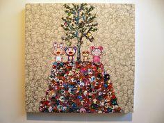 Art Basel n° 44 Takeshi Murakami on www.myFactory.net