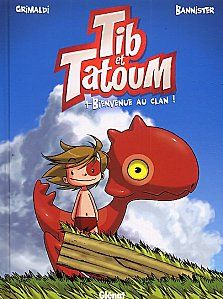 Buy Tib et Tatoum - Tome Bienvenue au clan ! by Bannister, Flora Grimaldi and Read this Book on Kobo's Free Apps. Discover Kobo's Vast Collection of Ebooks and Audiobooks Today - Over 4 Million Titles! Bd Comics, Green Books, France 1, Recorded Books, Online Library, Friends Show, Book Projects, Free Apps, Audiobooks
