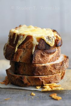 Bread & Cheese |