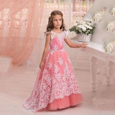 http://babyclothes.fashiongarments.biz/  2016 Hot Sale Pink Lace Appliques Cap Sleeve Flower Girl Dress For Wedding Appliques Little Girls Pageant Gown FE76, http://babyclothes.fashiongarments.biz/products/2016-hot-sale-pink-lace-appliques-cap-sleeve-flower-girl-dress-for-wedding-appliques-little-girls-pageant-gown-fe76/, Suzhou BeiLanDY Wedding Dress Company  Please Note: 1.Leave message in following condition: if you want custom made size and color; tell us the exact date you need the…