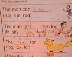 21 Hilarious and Creative Responses to Actual Test Questions
