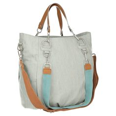 Lassig Green Label Mix 'n Match Bag - Gray : Target