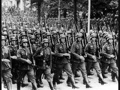 Militärmarsch - Alte Kameraden