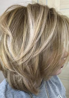70 fabulous choppy bob hairstyles platinum highlights blonde bobs from dye hair type. Medium Hair Cuts, Short Hair Cuts, Medium Hair Styles, Short Hair Styles, Medium Fine Hair, Medium Cut, Short Wavy, Long Curly, Blonde Balayage Bob