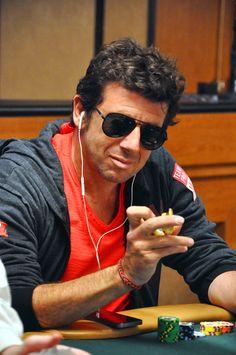 Patrick Bruel #WSOP #Winamax #Poker
