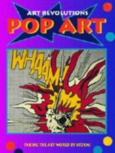 Pop Art (Art Revolutions) by Linda Bolton http://www.amazon.com/dp/1841387754/ref=cm_sw_r_pi_dp_Y1pcub16XYDN2