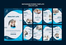 Inbound Marketing, Marketing Online, Digital Marketing, Nature Instagram, Instagram Fashion, Interior Design Instagram, Instagram Story Template, Healthy Life, Blog